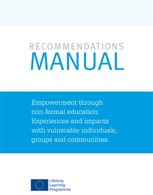 Recommendations Manual
